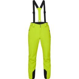 McKinley Didi Skihose Herren Green Lime Hose Ski