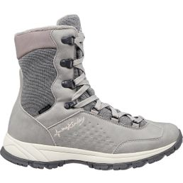 McKinley Annabella AQB Damen Winterstiefel grey light
