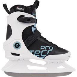 Tecno Pro Phoenix 2.0 Damen Schlittschuhe Eishockeyschuhe black/turquoise