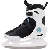 Tecno Pro Phoenix 2.0 Damen Schlittschuhe Eishockeyschuhe black/turquoise – Bild 2