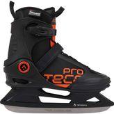 Techno Pro Phoenix 2.0 Herren Schlittschuhe Eishockeyschuhe black/orange – Bild 1