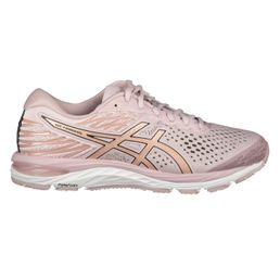 Asics Gel-Cumulus 21 Laufschuhe Damen watershed rose/rose gold
