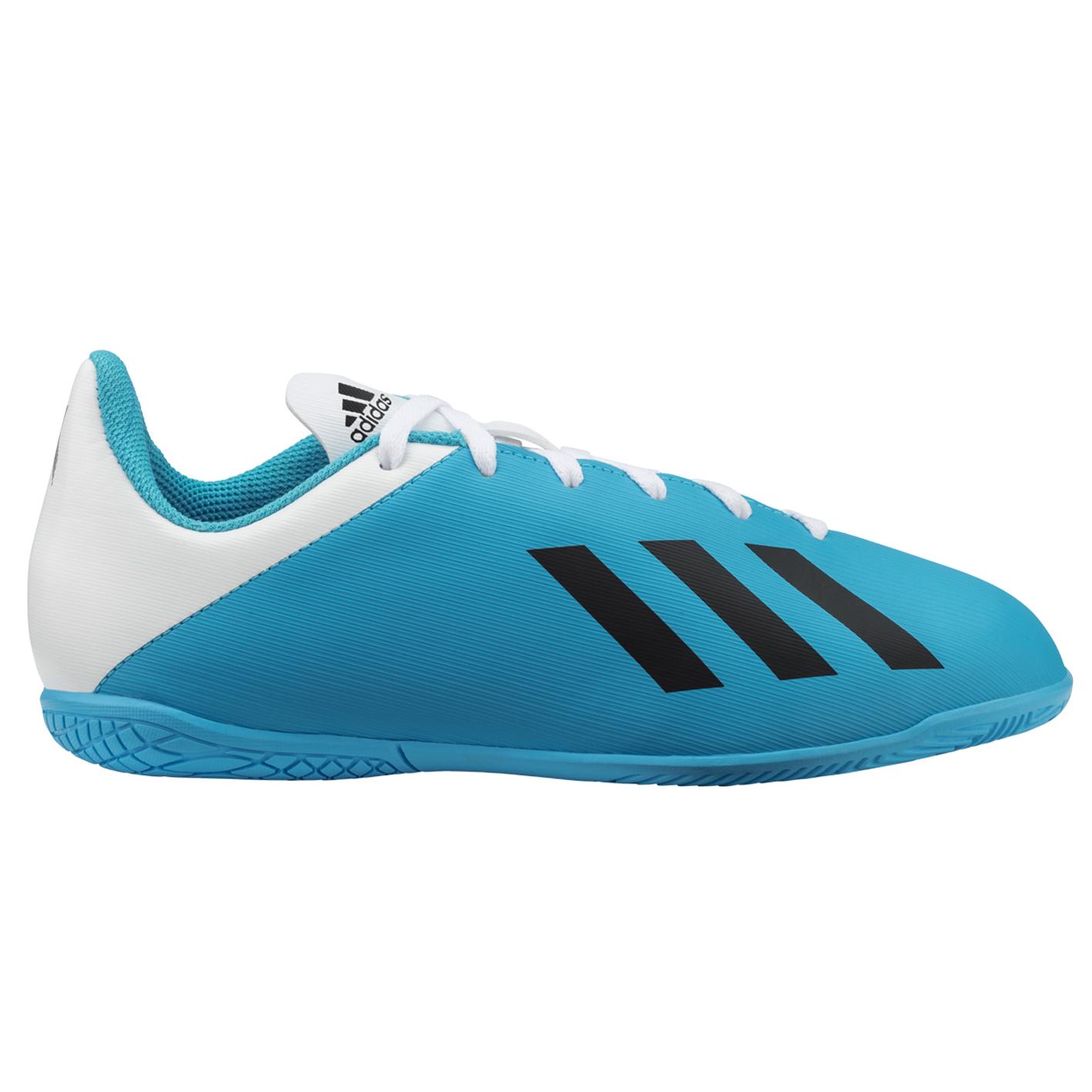 adidas performance X19.4 IN J Fußballschuhe Halle IN Kinder Kids Schuhe Fußballschuhe