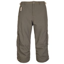 GIGA DX by Killtec Enric 3/4 Funktionshose Outdoorhose Herren grünanthrazit