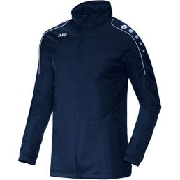 Jako Allwetterjacke Team Trainingsjacke Kinder marine
