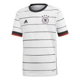 adidas Performance Kinder DFB Home Trikot EM 2020 Heim Trikot T-Shirt DFB H JSY Y