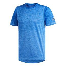 adidas performance FL_360 X GF GRA Funktionsshirt T-Shirt Herren blau