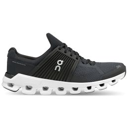 ON Cloudswift Laufschuhe Herren black/rock