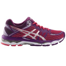 Asics Gel-Luminus 3 Laufschuhe Damen rouge red/silver/prune