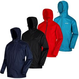 Regatta Pack It Jacket III Regenjacke Herren