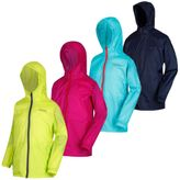 Regatta Pack It Jacket III Regenjacke Kinder  – Bild 1