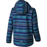 Color Kids Kalado Kinder Softshelljacke Jacke All Over Print – Bild 3
