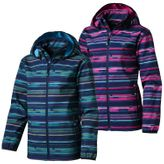 Color Kids Kalado Kinder Softshelljacke Jacke All Over Print – Bild 1