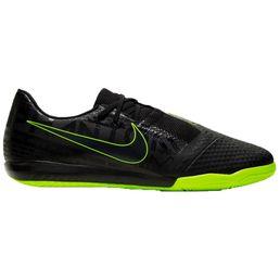 Nike Phantom Venom Academy IC Fußballschuhe Halle IN Herren black/black-volt