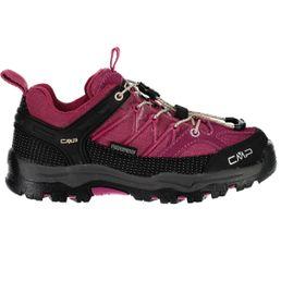 CMP Kids Rigel Low Trekking Shoes Multifunktionsschuhe Mädchen geraneo-off white