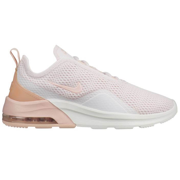 Nike Wmns Air Max Motion 2 Freizeitschuhe Damen pale pink/washed coral