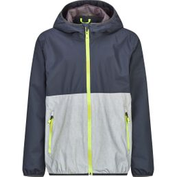 Killtec Haigo Colourblock Jr Outdoorjacke Jungen anthrazit
