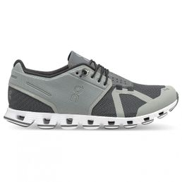 ON Cloud Laufschuhe Damen slate rock