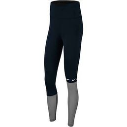 Nike Leggins Damen Trainingstights All-In 7/8 black/gunsmoke