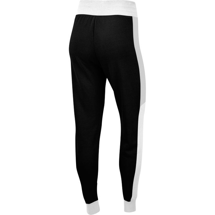 Nike NSW Air Pant BB Jogginghose Damen black/white/grey