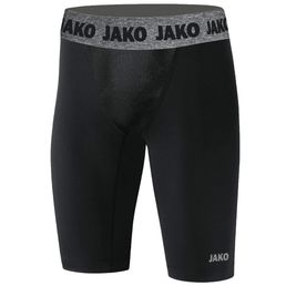 Jako Short Tight Compression 2.0 Shorts Kompressionsshorts Herren schwarz