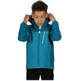 Regatta Highton Jacket Outdoorjacke Funktionsjacke Kinder  – Bild 2