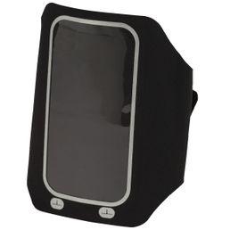 Pro Touch Handytasche Armpocket Kleintasche black/silver