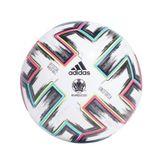 adidas performance UNIFORIA PRO Fußball Ball white/black/signal green  – Bild 1