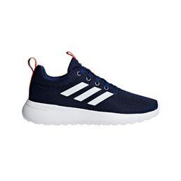 adidas performance Lite Racer CLN K Laufschuhe Sportschuhe Kinder dark blue/white