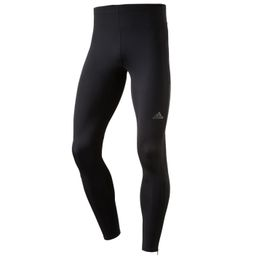 adidas performance Supernova Long Tight M Lauftight Laufhose Herren black
