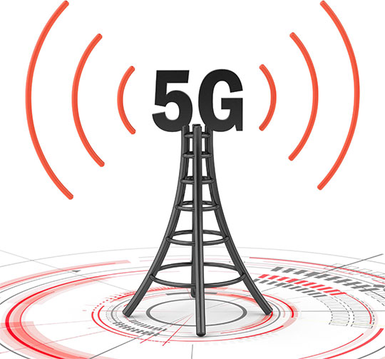 Best 5G products