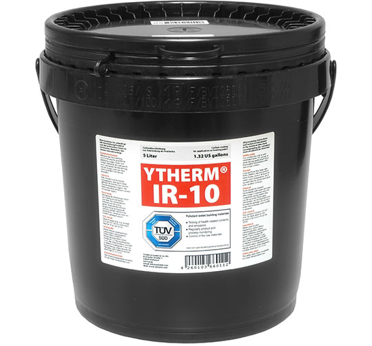 YTHERM® Heating coatings