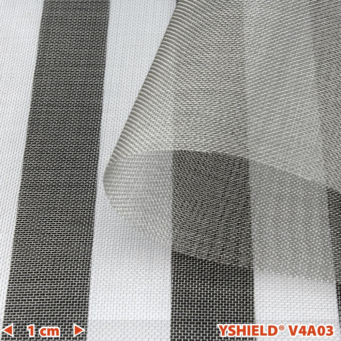 YSHIELD® V4A03 | Stainless steel mesh | Width 90 cm | 1 meter