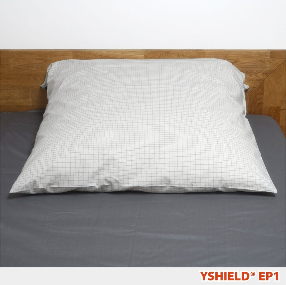 YSHIELD® EP1 | Earthing | Pillow cover - Normal