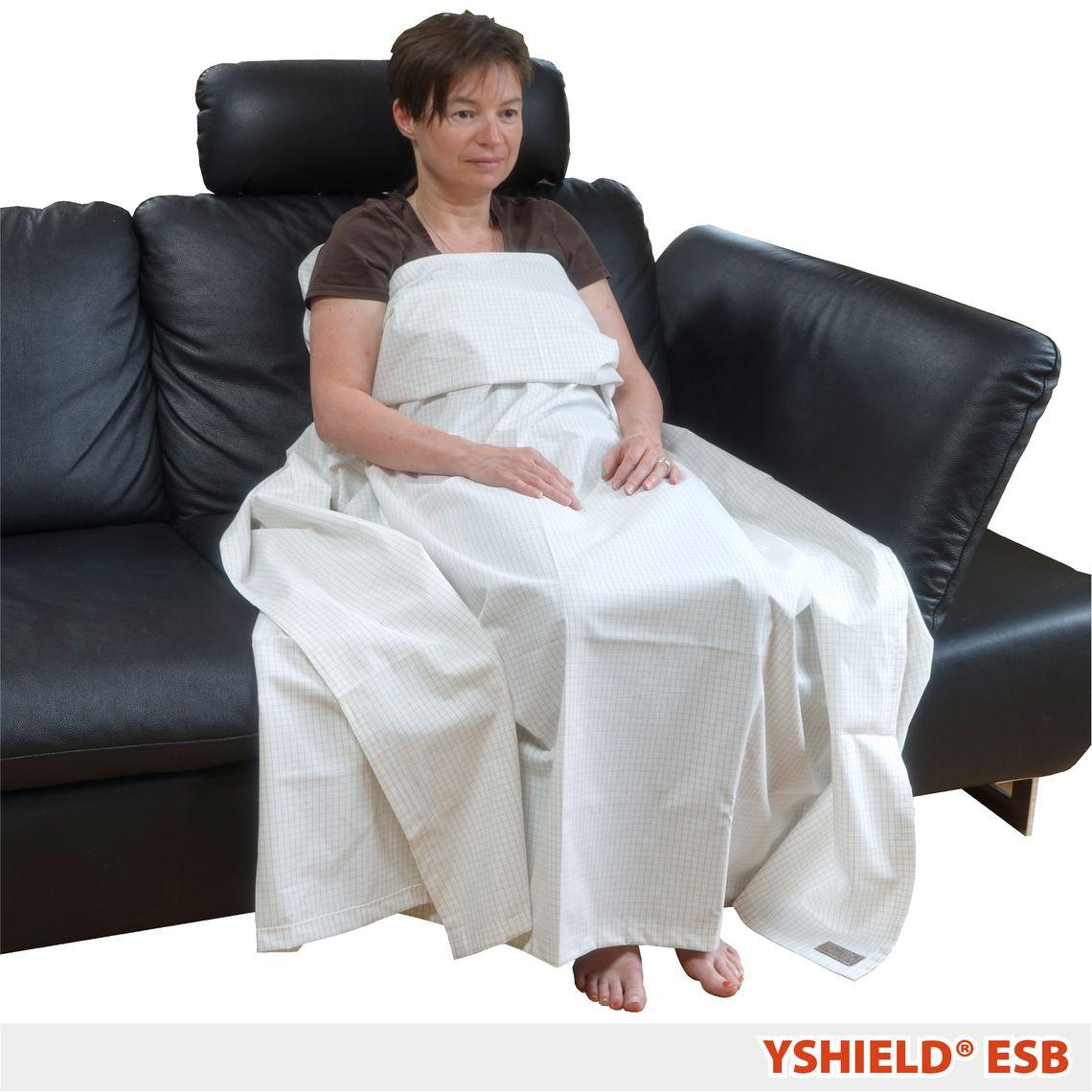 YSHIELD® ESB   Earthing   Blanket