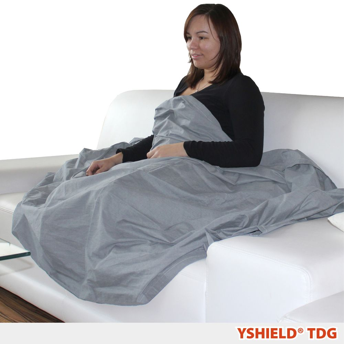 YSHIELD® TDG   Abschirmende Decke