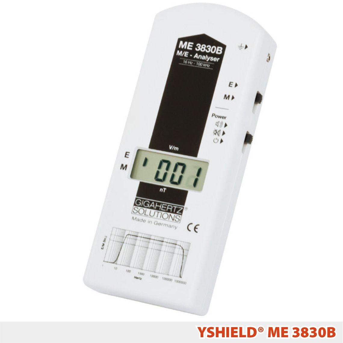 Gigahertz-Solutions ME3830B   Messgerät