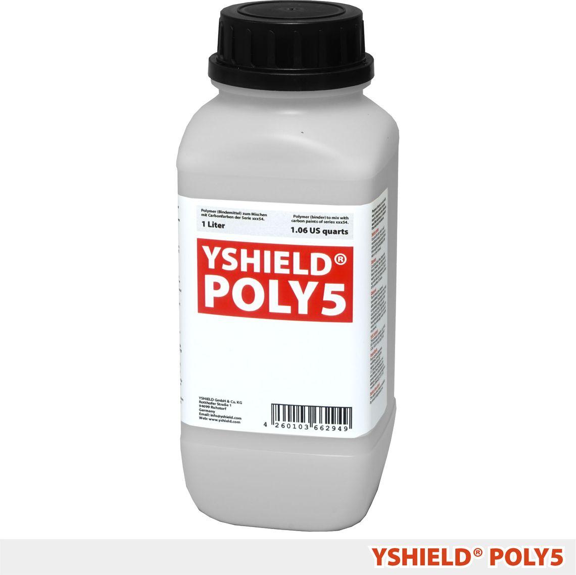 YSHIELD® POLY5 | Polymer | 1 Liter