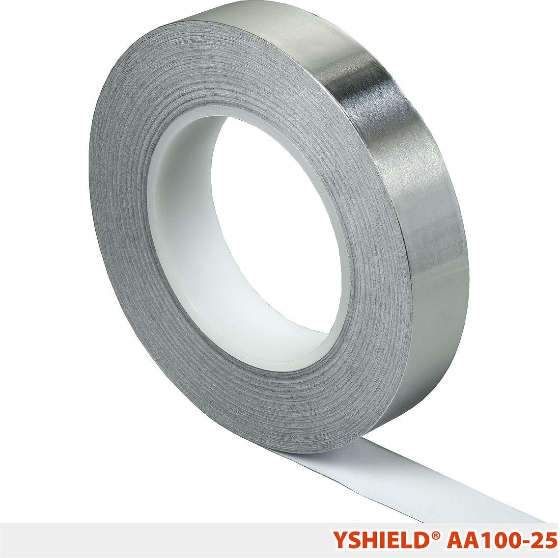 YSHIELD® AA100-25 | EMV-Klebeband | 50 Meter