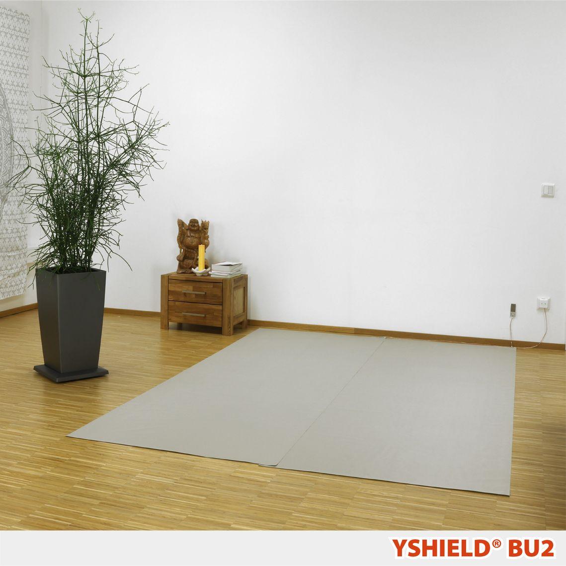 YSHIELD® BU2 | Baldachinunterlage | Einzelbett | HNG80