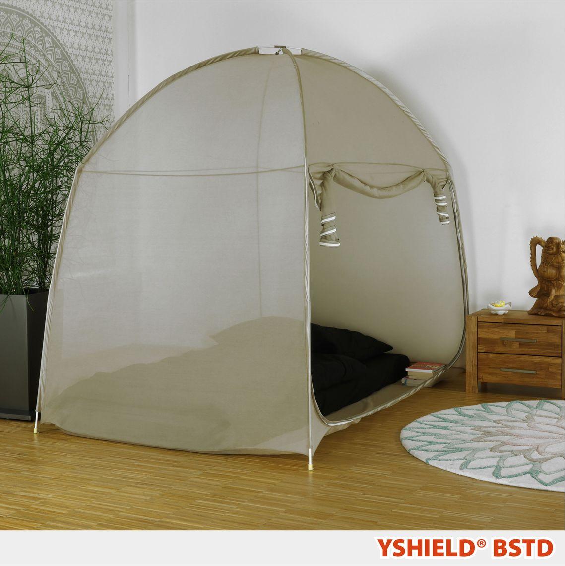 YSHIELD® BSTD | SAFECAVE Shielding tent | Size DOUBLE