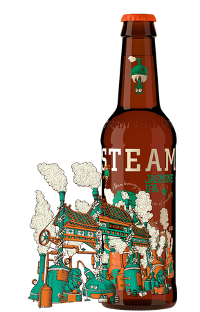 Jasmine IPA 12x bottle 330ml