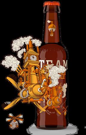 Pale Ale 6x Flasche 330ml