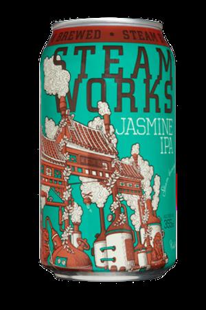Jasmine IPA 12x Dose 355ml