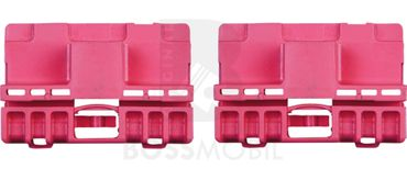 Bossmobil Audi A6 (4B, C5), 4/5 doors, front right or left, window lifter repair kit
