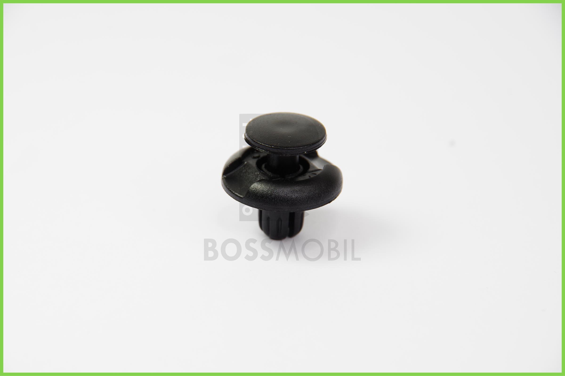 ORIGINAL BOSSMOBIL pare-chocs attachement agraf/é avec//mettant en vedette avec//mettant en vedette avec//mettant en vorgestellt 20 X 10 X 8 mm