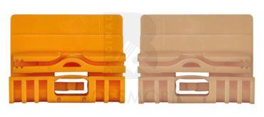 Bossmobil A4, avanti destra o sinistra, 4/5 porte, set riparazione per sollevatore di finestrino alzacristalli