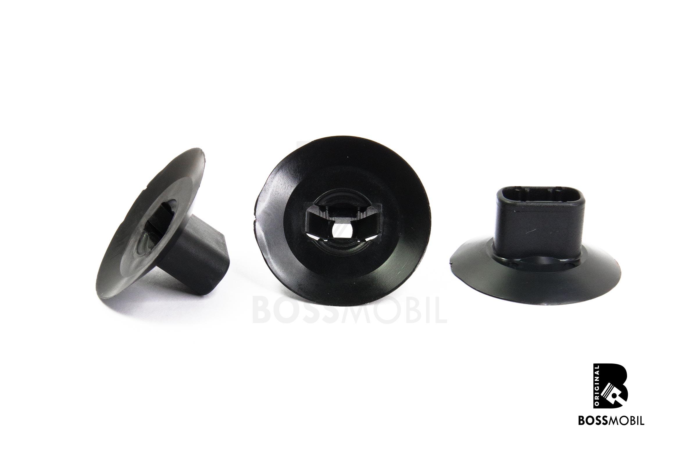 ORIGINAL BOSSMOBIL de roue grommet//manchon//boot /étain//bo/îte//manchon//bague /écrou//vis femelle LAGUNA CLIO Nouveau 30 X 11 X 13 x 5 mm