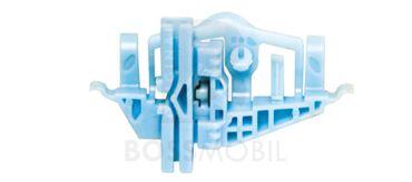 Bossmobil DOBLO (152, 263),, 2/3 ou 4/5 portes, devant droite ou arrière droite, kit de réparation du lève vitre