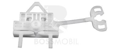 Bossmobil LINEA (323), 4/5 portes, devant droite, kit de réparation du lève vitre